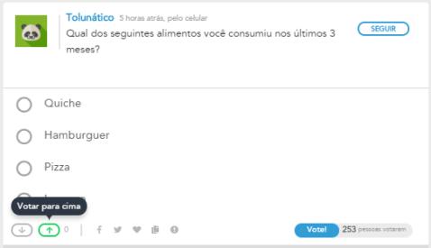 Ganda usuário